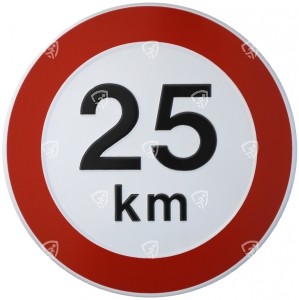 Snorscooters 25km/u
